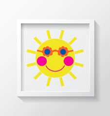Sunny Kids Wall Decor Di Lewis Kids Bedroom Decor