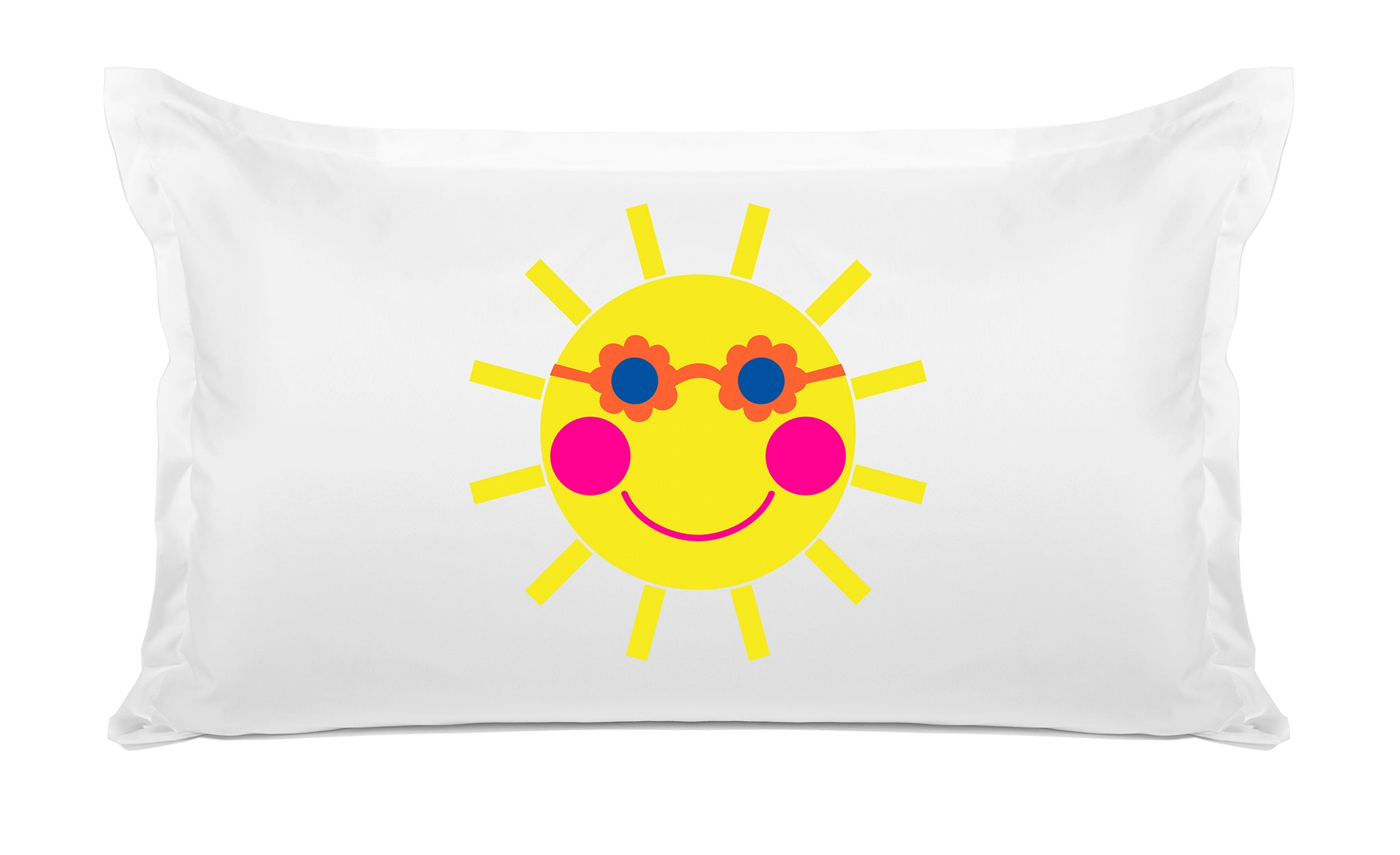 Sunny Kids Pillow, Di Lewis Kids Bedding