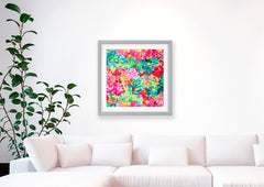 Dufy Art Print - Impressionist Art Wall Decor Collection-Di Lewis