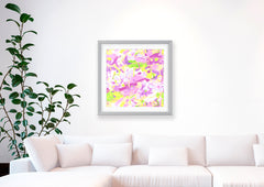 Kandinsky Art Print - Abstract Art Wall Decor Collection-Di Lewis