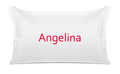 Simple - Personalized Kids Pillowcase Collection-Di Lewis