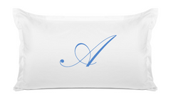 Personalized Monogram Pillowcase Di Lewis