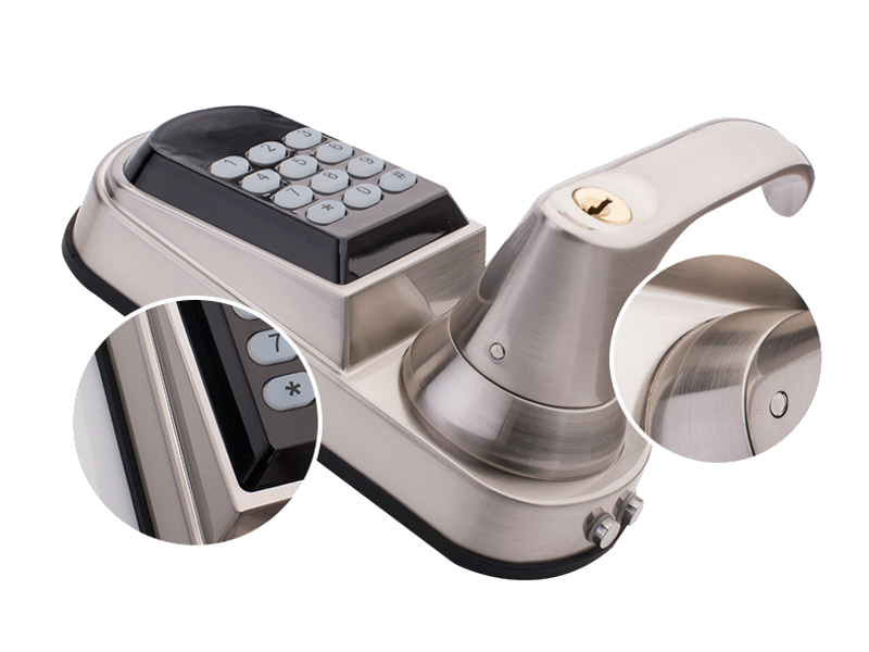 Bluetooth Door Lock, Digital Door Lock, Electronic Door Lock, Smart Door Lock, Remote Door Lock, Keyless Door Lock, Wifi Door Lock - www.doorguard.com.au