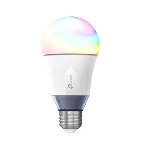 TP-Link Smart Wi-Fi LED Bulb with Color Changing Hue