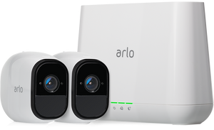 Arlo Pro Smart Security 2 or 3 Camera System