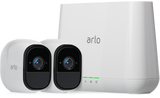 Arlo Pro Smart Security 1, 2, or 3 Camera System