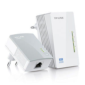 TP-Link AV500 300Mbps Powerline Extender Kit