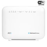 Standard Router Netcomm NF18ACV