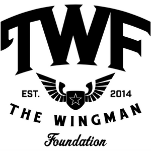Announcing: Our support of The Wingman Foundation (TWF)!  #missionpossible