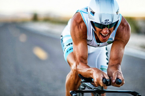 Workout: 60 Minutes Bike Power & Efficiency