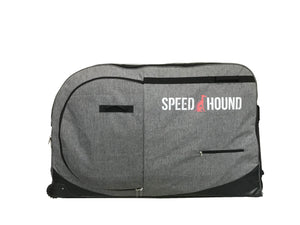 Speed Hound FREEDOM Bike Travel Bag (Heather Slate)