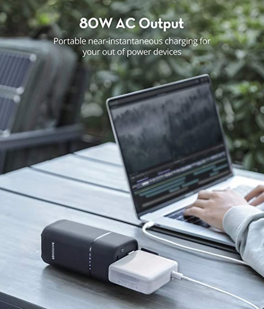Portable Charger Perfect for Recovery Boots, Laptops, and Phones