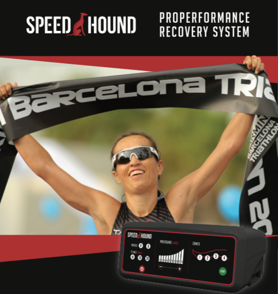 Speed Hound ProPerformance Recovery Boots System