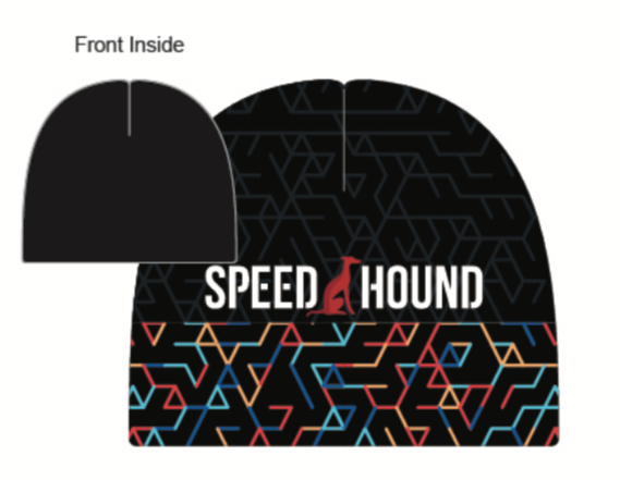 Speed Hound Performance Beanie by Boco Gear