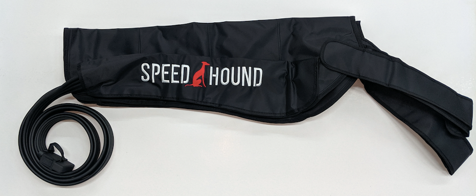 Speed Hound Arm Recovery System