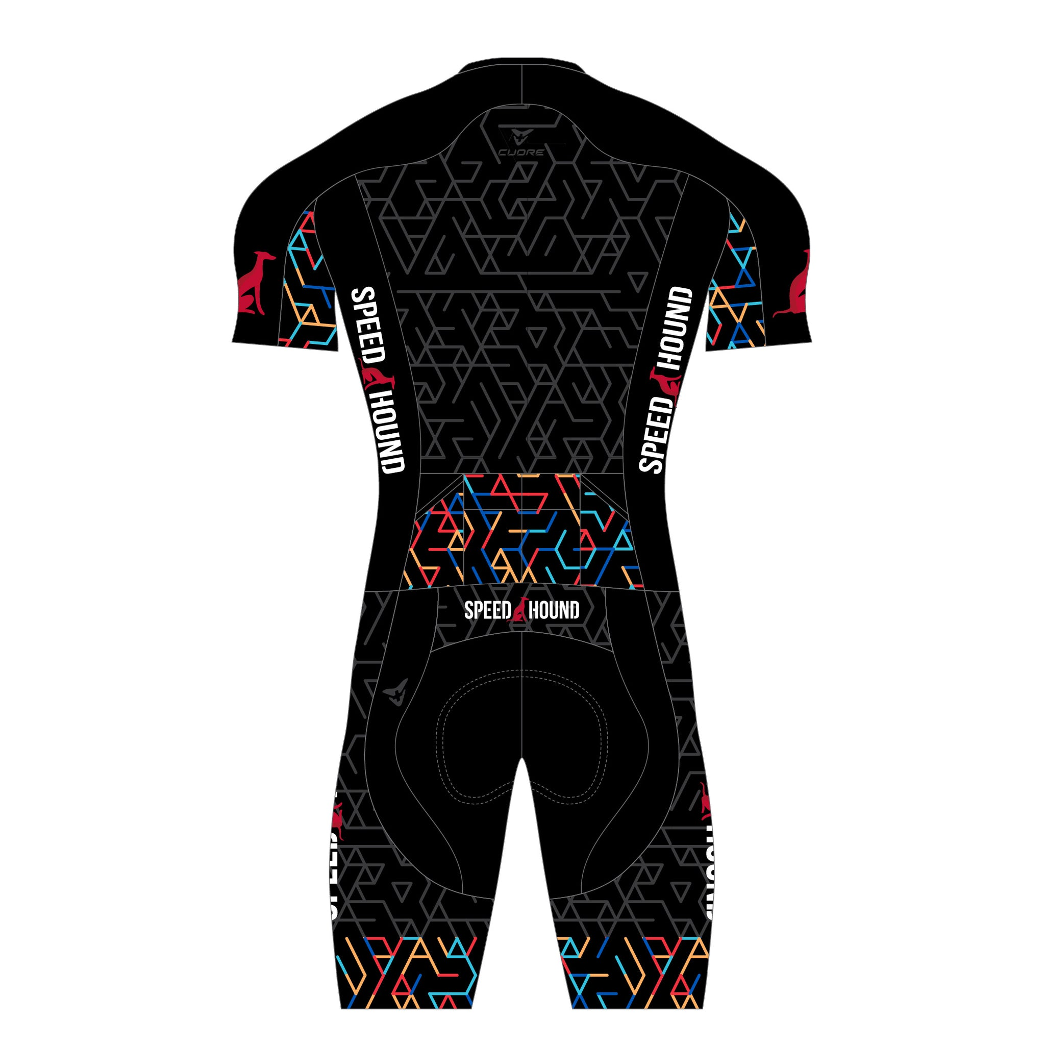 Speed Hound Limited Edition Mission Possible Speedsuit