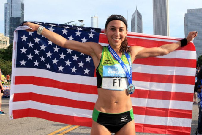 Personalized Coaching - Run Focus with Pro Runner Maegan Krifchin