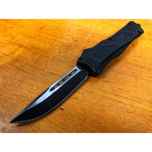 Midtech Commando Black OTF