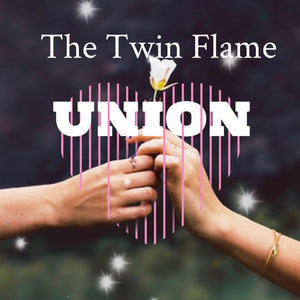 The Twin Flame Union