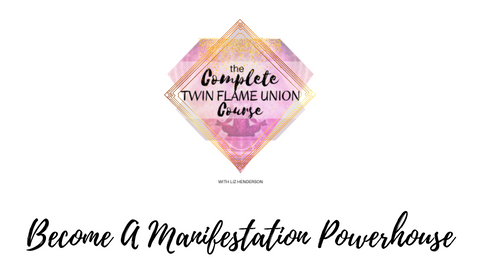 The Twin Flame Union Course - Chapter Four