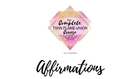 The Twin Flame Union Course - Chapter Two