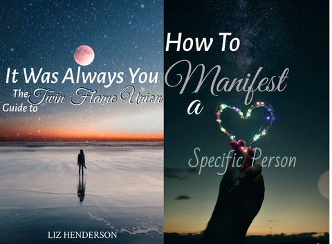Get Both: The Guide to Union + Manifesting a Specific Person