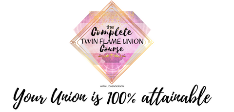 The Twin Flame Union Course - Chapter One