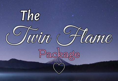 The Twin Flame Package
