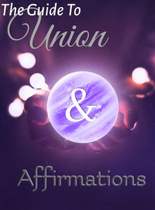 GET BOTH: The Complete Guide + Affirmations