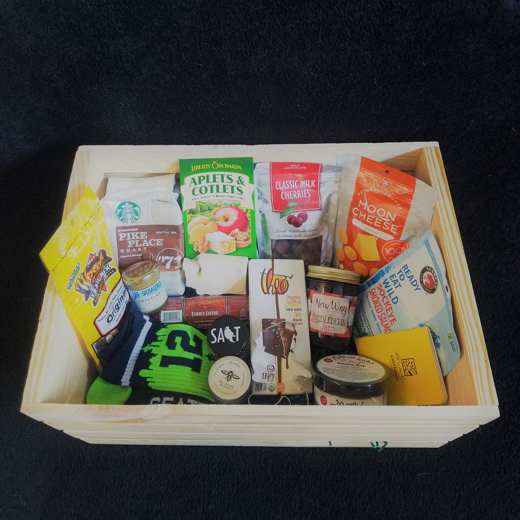 18-Item Corporate / Party Crate
