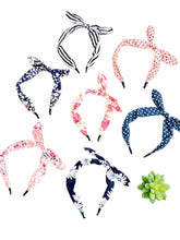 Rabbit Ear Headbands