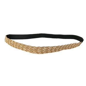 Headbands of Hope- Basketweave Headband