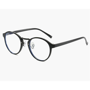 Classic Rounded Blue Light Blockers