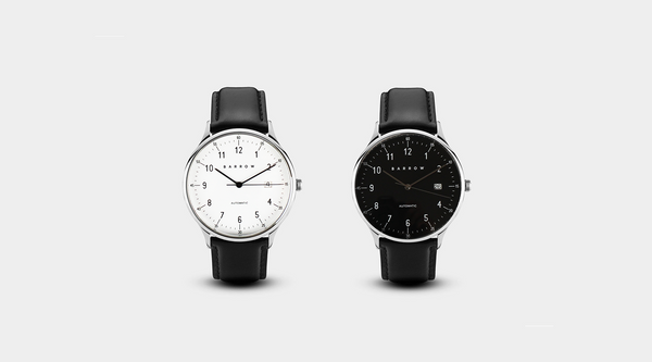 Barrow Cortona Automatic watch