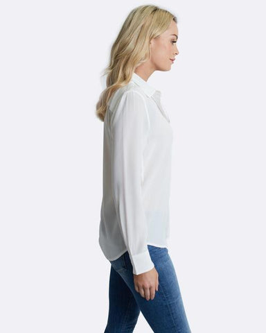 The Fable Silk Shirt