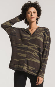 The Camo Thermal