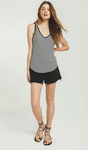 Natia Stripe Tank