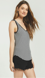 Natia Stripe Tank Z Supply