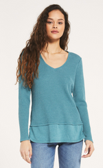 Raine Thermal Tunic