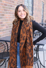 The Julia Long Scarf