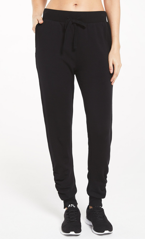 Jordan Fleece Jogger Black