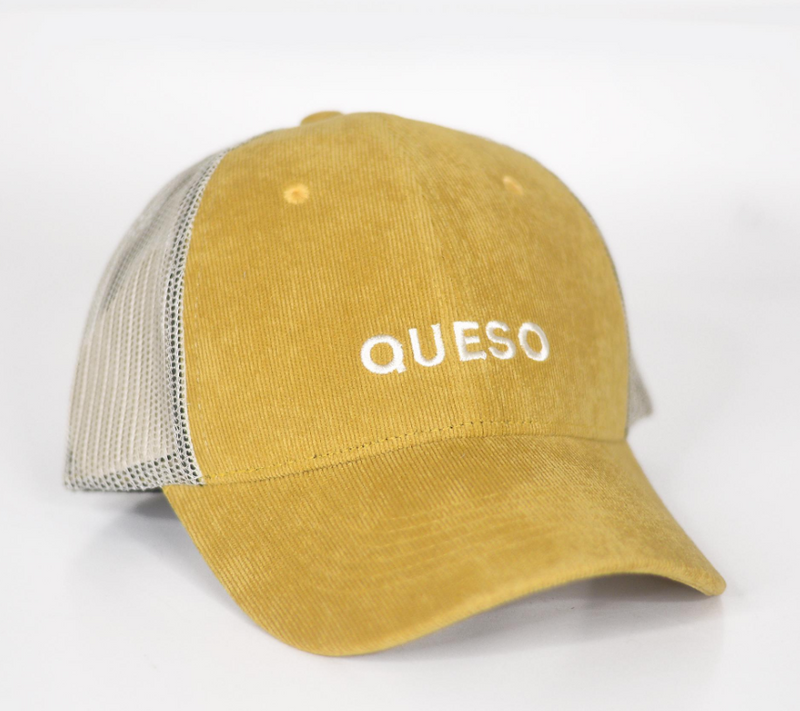 Queso Hat