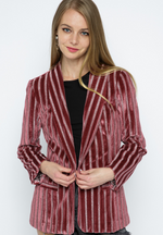 From The Heart Blazer