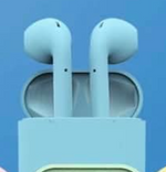 Sweet Sounds Earbuds