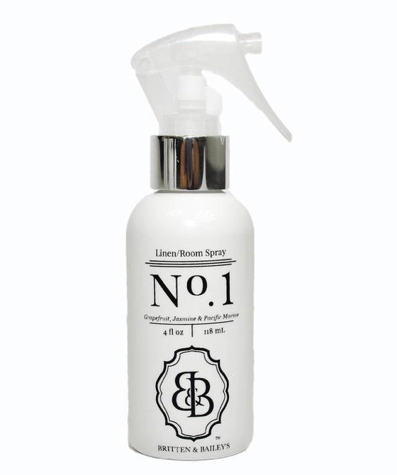 B&B Room Spray No. 1