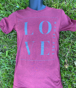Love Like Jesus Tee
