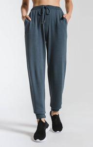 Premium Flc Relaxed Jogger