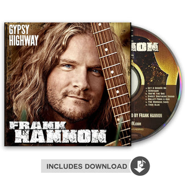GYPSY HIGHWAY (CD)