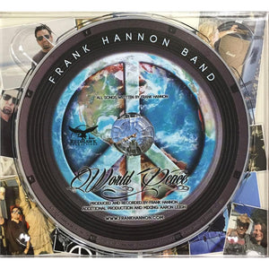 WORLD PEACE (CD)