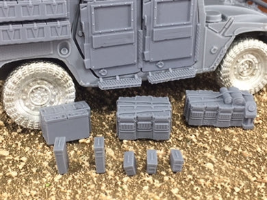 28mm Modern Ammo Cans